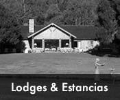 all the information you need to know about lodging in Estancias/ranches offering seclution and the best service and private access waters