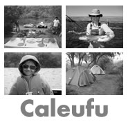 Click and enter Caleufu Photo Album - camping float trips