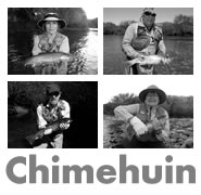 click and explore some great photos taken fishing the Chimehuin